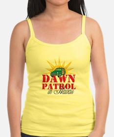 Dawn Patrol in Hawaii Tank Top