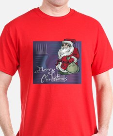 Merry Christmas To You T-Shirt