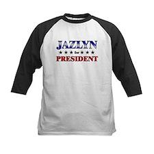 JAZLYN for president Tee