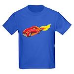 Race Car - Kids Tee