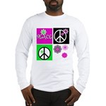 Peace for All Long Sleeve T-Shirt