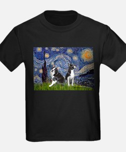 Starry Night & Bos Ter T