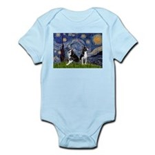 Starry Night & Bos Ter Onesie