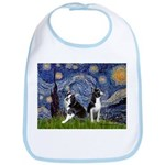 Starry Night & Bos Ter Bib