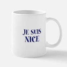 Je Suis Nice Mugs