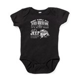Jeeps Baby Gifts