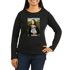Mona's Pitbull T-Shirt