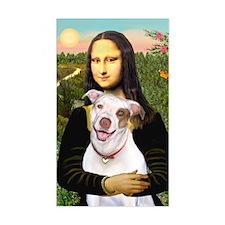 Mona's Pitbull Decal