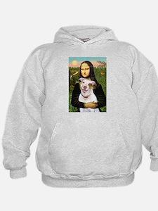 Mona's Pitbull Hoodie