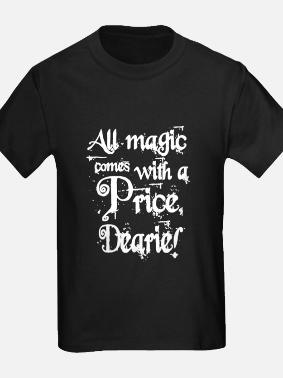 dearie shirt T-Shirt