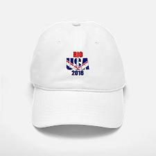 USA 2016 Rio 2a Baseball Baseball Cap