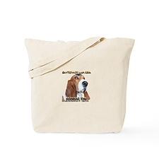 The Gantseh Megillah Tote Bag