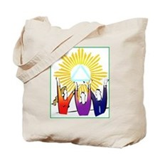 Recovery CELEBRATION Tote Bag