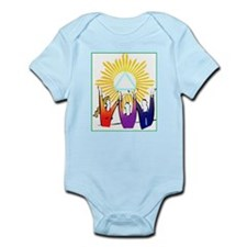 Recovery CELEBRATION Infant Bodysuit