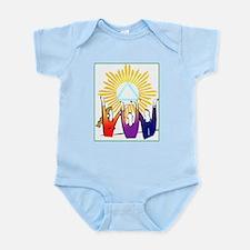 Recovery CELEBRATION Infant Bodysuit