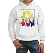 Recovery CELEBRATION Hoodie