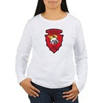 Wichita Police Motors Women's Long Sleeve T-Shirt