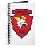Wichita Police Motors Journal