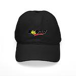 B93.7 Black Cap