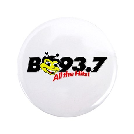 "B93.7 3.5"" Button"