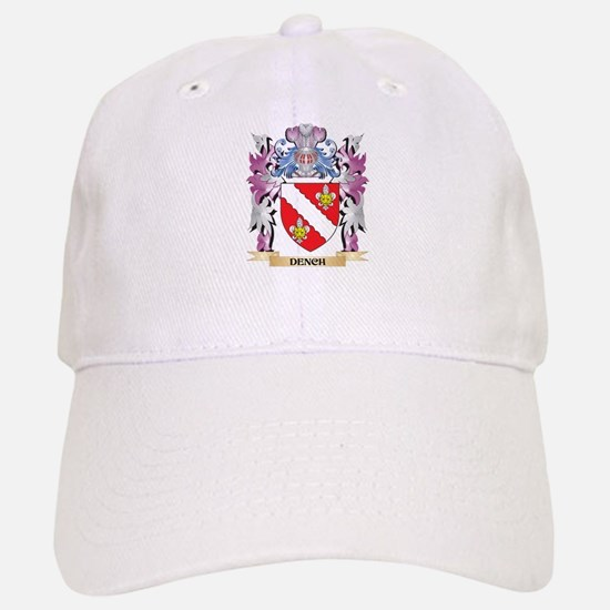 Dench Coat of Arms (Family Crest) Cap