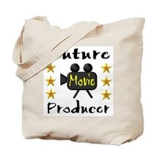 Movie Producer Tote Bag
