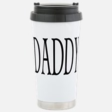 Unique Daddy bears Travel Mug