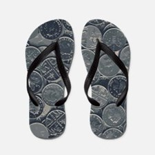 Coins Flip Flops