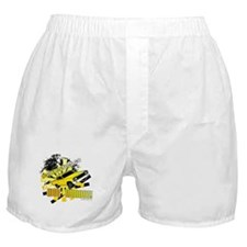 Cute Bubb rubb Boxer Shorts