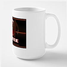 Competitors Edge Rottweiler Schutzhund Coffee Mug