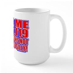 Slap You Silly Mug