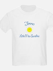 Jenna - Little Miss Sunshine T-Shirt
