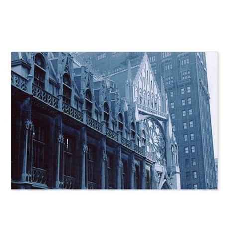 Quigley Postcards (Package of 8)