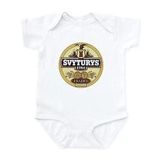 Svyturys Infant Bodysuit