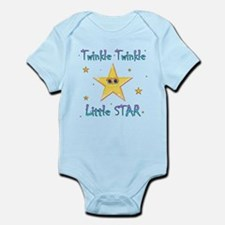 Twinkle Twinkle Little Star, Infant Bodysuit