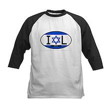 Israel Full Flag Tee
