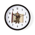 Fairytale Giant Wall Clock