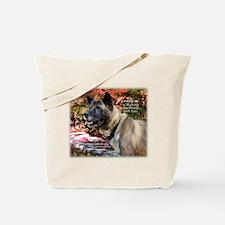 Chia Calendar Model T Tote Bag