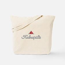 Kalnapilis Tote Bag