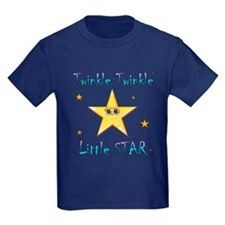 Twinkle Twinkle Little Star, T