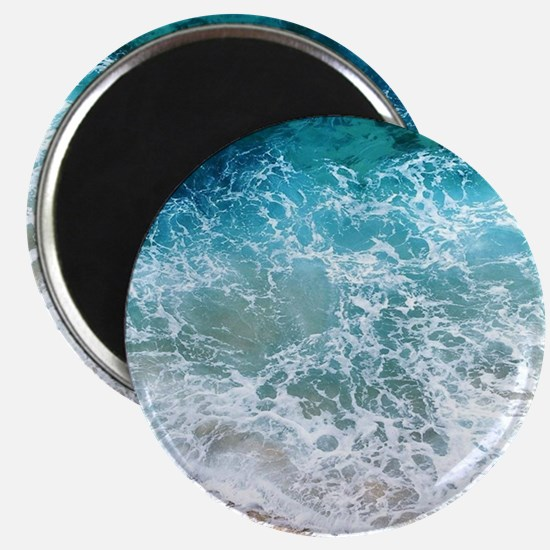 Water Beach Magnets