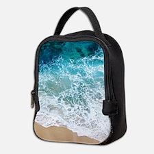 Water Beach Neoprene Lunch Bag