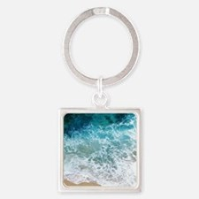 Water Beach Keychains