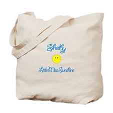 Shelby - Little Miss Sunshine Tote Bag
