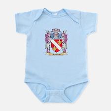 Denison Coat of Arms (Family Crest) Body Suit