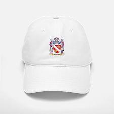 Denison Coat of Arms (Family Crest) Baseball Baseball Cap