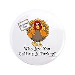 No Turkey Here Thanksgiving 3.5