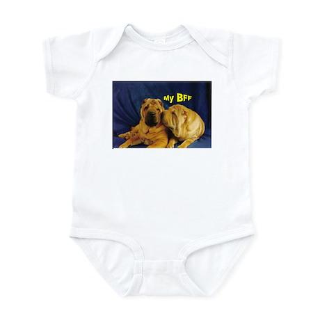 BFFpei Infant Bodysuit