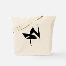Unique Shinigami Tote Bag