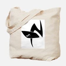 Shinigami Tote Bag